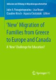 'New' Migration of Families from Greece to Europe and Canada (eBook, PDF)