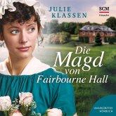 Die Magd von Fairbourne Hall (MP3-Download)