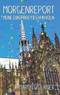 Morgenreport (eBook, ePUB)
