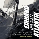 Einhand um den Atlantik (MP3-Download)