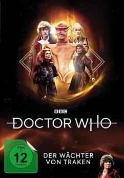 Doctor Who - Der Wächter von Traken - Baker,Tom/Waterhouse,Matthew/Ainley,Anthony/+