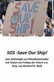 SOS - Save Our Ship! eine Anthologie zur Klimakatastrophe (eBook, ePUB)