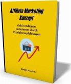 Affiliate Marketing Konzept (eBook, ePUB)