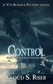 Control (The Battlefield Series) (eBook, ePUB)