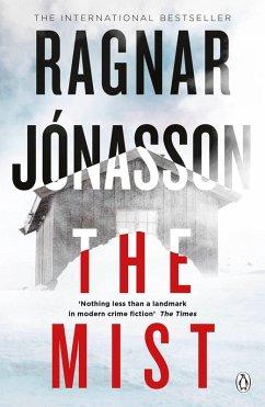 The Mist (eBook, ePUB) - Jónasson, Ragnar