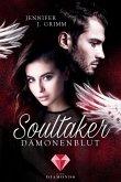 Soultaker. Dämonenblut (eBook, ePUB)