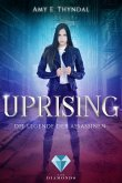 Uprising (Die Legende der Assassinen 1) (eBook, ePUB)