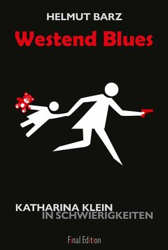 Westend Blues (eBook, ePUB) - Barz, Helmut