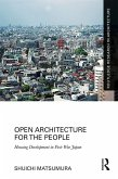 Open Architecture for the People (eBook, ePUB)