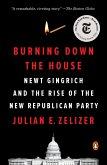 Burning Down the House (eBook, ePUB)