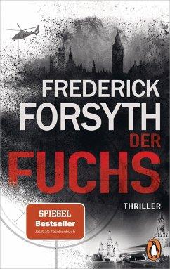 Der Fuchs (eBook, ePUB) - Forsyth, Frederick