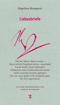 Liebesbriefe (eBook, ePUB) - Bonaparte, Napoleon