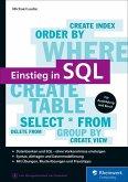 Einstieg in SQL (eBook, ePUB)