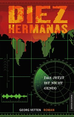 Diez Hermanas (eBook, ePUB) - Vetten, Georg