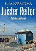 Juister Reiter. Ostfrieslandkrimi (eBook, ePUB)