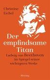 Der empfindsame Titan (eBook, ePUB)
