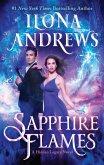 Sapphire Flames (eBook, ePUB)