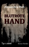 Blutrote Hand (eBook, ePUB)
