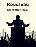 Du contrat social (eBook, ePUB)