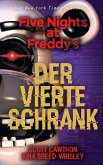 Five Nights at Freddy's: Der vierte Schrank (eBook, ePUB)
