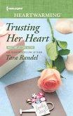 Trusting Her Heart (eBook, ePUB)