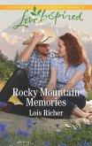 Rocky Mountain Memories (eBook, ePUB)