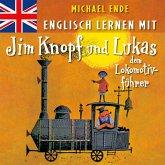 Englisch lernen mit Jim Knopf und Lukas dem Lokomotivführer (MP3-Download)