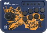 Fighting Stick Mini Street Fighter Chun-Li