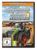Landwirtschafts-Simulator 19: Platinum Edition