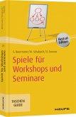 Spiele für Workshops und Seminare