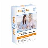 AzubiShop24.de Lernkarten Fachkraft für Veranstaltungstechnik. Prüfungsvorbereitung. Ausbildung