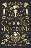 Crooked Kingdom: Collector's Edition