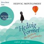 Die Hedvig-Formel für glückliche Kleinkinder / Die Hedvig Formel Bd.3 (MP3-Download)