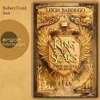 King of Scars (Gekürzte Lesung) (MP3-Download)