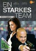 Ein starkes Team - Box 2 (Film 9-16) DVD-Box