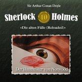 Sherlock Holmes, Die alten Fälle (Reloaded), Fall 10: Der Baumeister von Norwood (MP3-Download)