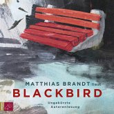 Blackbird (Ungekürzt) (MP3-Download)