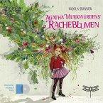 Agatha Merkwürdens Racheblumen (Ungekürzt) (MP3-Download)