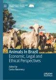 Animals In Brazil (eBook, PDF)