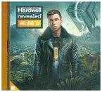 Hardwell Presents Revealed Vol.10