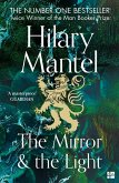 The Mirror and the Light (The Wolf Hall Trilogy, Book 3) (eBook, ePUB)