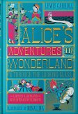 Alice's Adventures in Wonderland & Through the Looking-Glass (eBook, ePUB)
