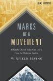 Marks of a Movement (eBook, ePUB)