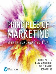 Principles of Marketing - Kotler, Phil T.; Armstrong, Gary; Harris, Lloyd C.; He, Hongwei