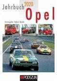 Jahrbuch Opel 2020
