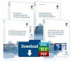 QuickCheck-Reihe: Fit für die Praxisbegehung, m. 1 Beilage, m. 1 Online-Zugang, 3 Teile