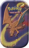 Pokemon (Sammelkartenspiel), PKM Kanto-Stärke Mini-Tin-Box