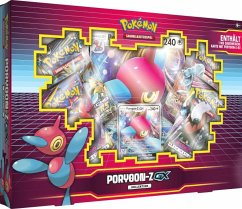 Pokemon (Sammelkartenspiel), PKM Porygon-Z-GX