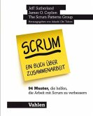 Scrum - ein Buch über Zusammenarbeit