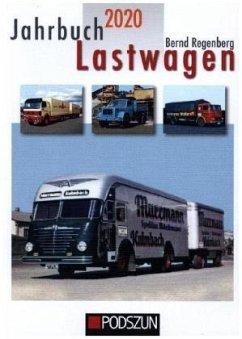 Jahrbuch Lastwagen 2020